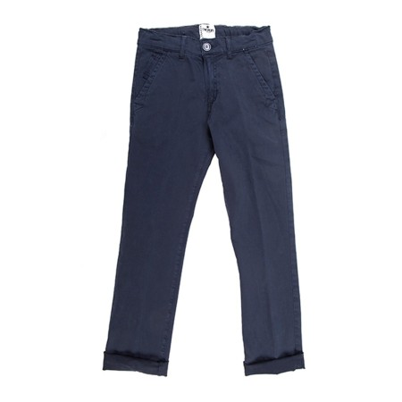 Shop TWO PLAY Saldi PANTALONI: PANTALONI TWO PLAY RAGAZZI 8-16 ANNI COTONE